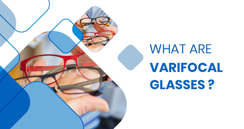 Varifocal-glasses