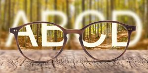 What Causes Short Sightedness