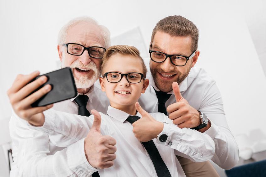 glasses for kids