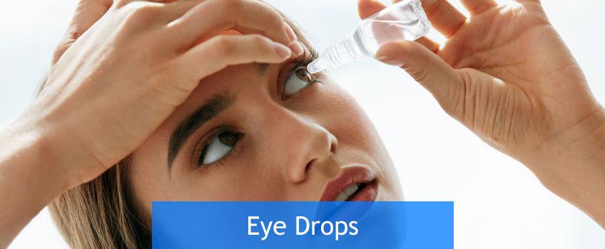 Eye-Drops
