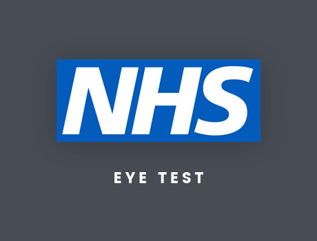 nhs eye test essex